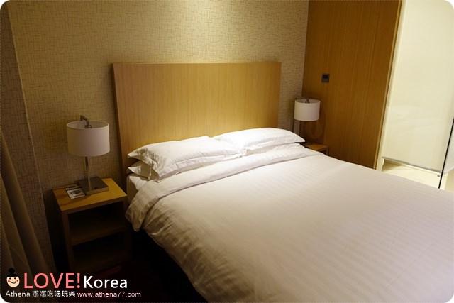 ▌韓國 ▌釜山住宿 |釜山貝斯韋斯特 베스트웨스턴 유엘 부산호텔/西面站7min ♥ (BestWestern UL Busan Hotel )
