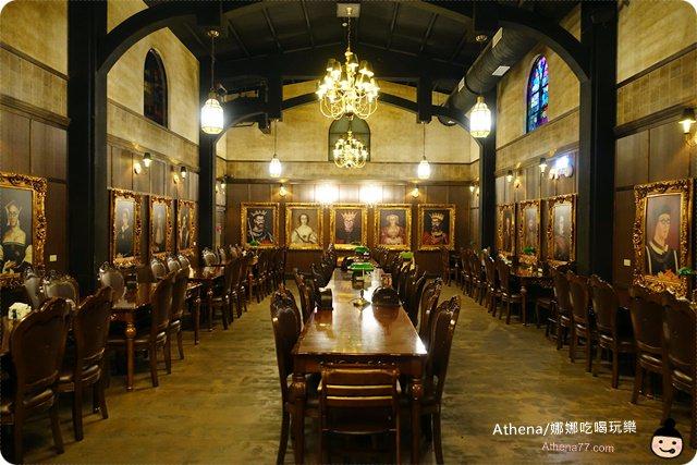 宜蘭 ▌礁溪鄉。四圍堡車站餐廳 ♥ 哈利波特的魔法餐廳 #礁溪熱門景點