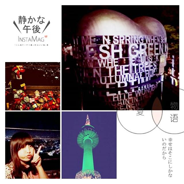 ▌韓國 ▌2015!江南區 & 在首爾體驗之旅,Day 01。行程+美食紀錄 #LIVE