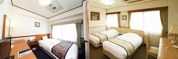 東京日本橋法華旅館飯店