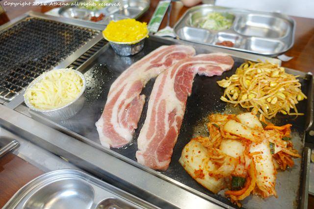 台北 ▌菜豚屋VEGE TEJI YA 八德店 來自日本的韓式燒肉 還有創新吃法