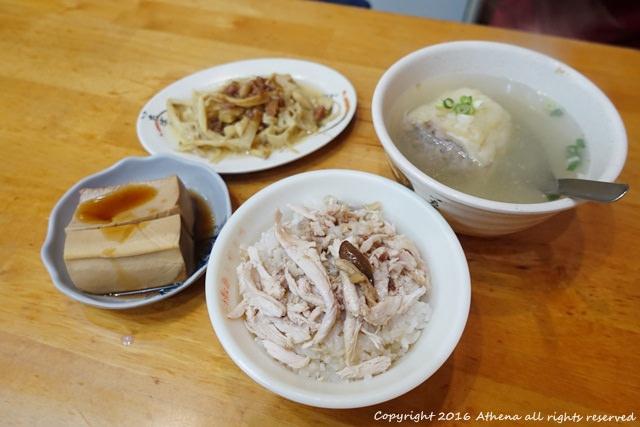 台北食記 ▌寧夏夜市特輯 在地人帶我大吃大喝  豬肝榮仔+嘉義火雞肉飯 :)