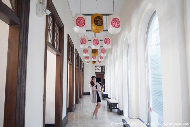 台中景點 ▌臺中市役所 美術展覽 還有人氣咖啡廳 Café 1911 & 昭和沙龍