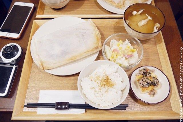 台北食記 ▌台電大樓 師大夜市裡美食餐廳 林園粗食 日式簡餐咖啡廳