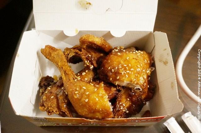 韓國 ▌首爾食記 : Twotwo炸雞둘둘치킨 文內附明洞本店 二號店地圖 #全國連鎖