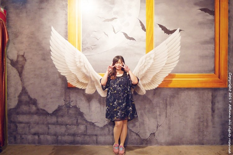 韓國首爾 ▌弘大站(239) Trickeye特麗愛3D美術館 AR Museum 用專屬APP拍照超好玩