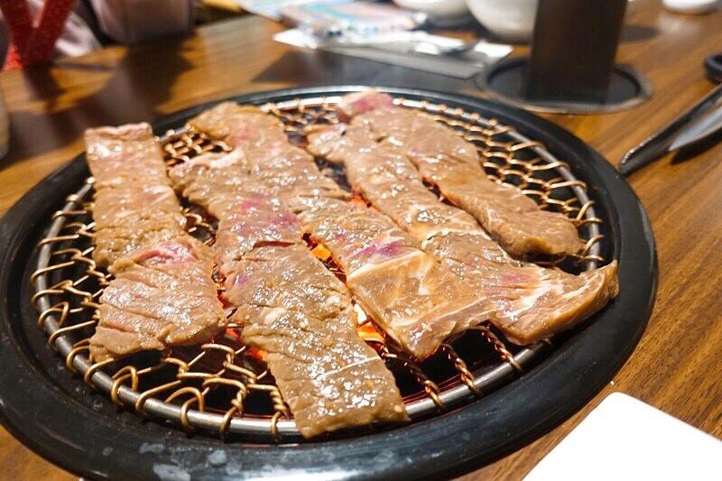 韓國 ▌首爾食記 : 狎鷗亭羅德奧站(K212) 美食推薦 韓國烤肉專門店 고기고 양념소갈비