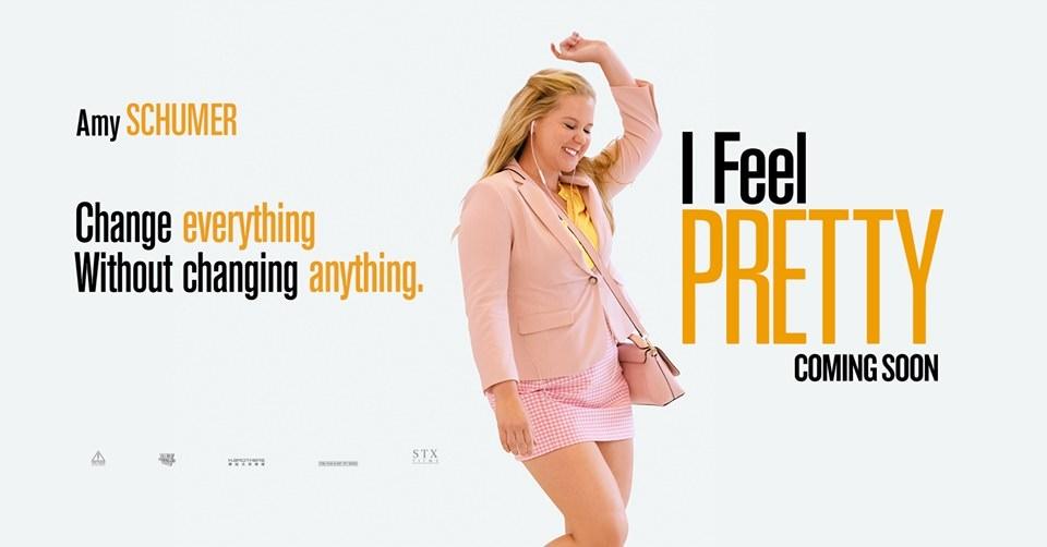 電影 ▌姐就是美 I Feel Pretty – 自信從來就不是人家給的 相信自己可以你就可以