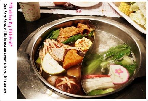 │食記│台北。萬隆站|朋友說這是他吃過最好吃的,錢都小火鍋!