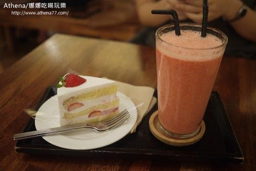 │旅遊│365-170。韓國五輯。合井站/上水站 ♥ 韓國蛋糕店-Peony (피오니)