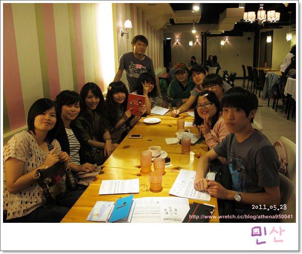 │生活│聚會:櫻桃泡泡plus臉書韓國語版聚