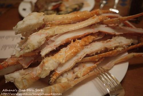│美國│美西之旅Day2-2:VEGAS食記。Bellagio海鮮自助餐(3/25得獎名單公布)