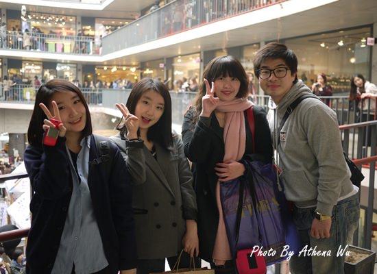 韓國 ▌首爾自由行 : 與韓國傳統文化相遇。仁寺洞 外國人最愛 #2011首爾旅行(8)