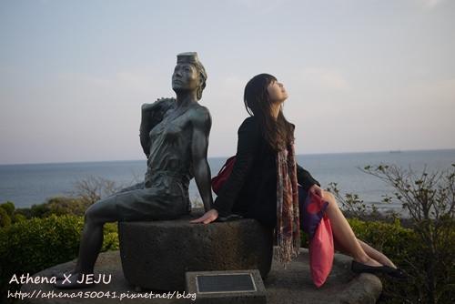 韓國 ▌濟州島 : 哇。海豚耶!太平洋樂園/Pacific Land/퍼시픽랜드(中文觀光區)