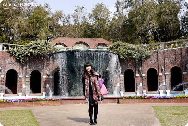 韓國 ▌濟州島自由行 : 中文觀光區。如美地植物園 여미지 식물원 戶外植物園♥