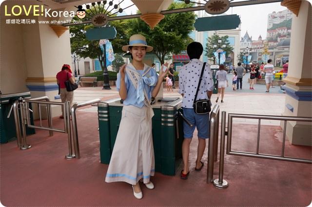 韓國 ▌京畿道景點。愛寶樂園에버랜드/交通資訊 + 官方遊玩推薦路線(附折價卷)
