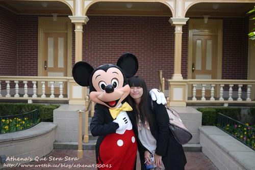 │美國│美西之旅Day6-1:迪士尼樂園(Disneyland Park)-小影音-