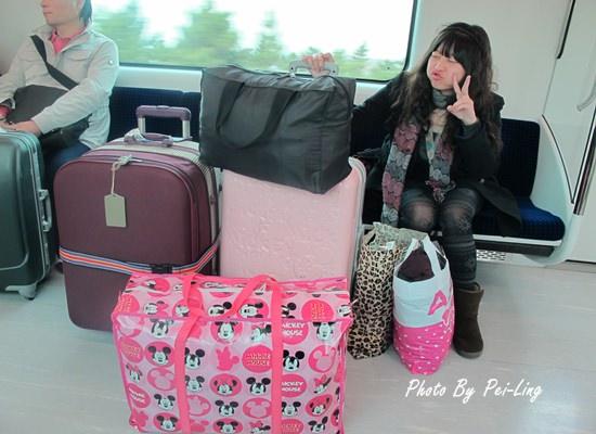 韓國 ▌首爾自由行 : 韓國再見。仁川機場。上 / LOTTERIA&B31冰淇淋食記  #2011首爾旅行(25)