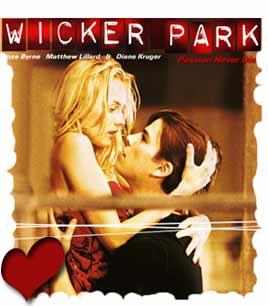 │電影│WICKER PARK:第三者 ( IMDb 7.0分)