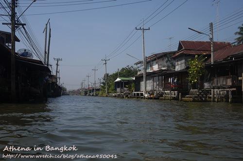泰國 ▌美功鐵道市場+丹嫩莎朵水市場/一日遊行程