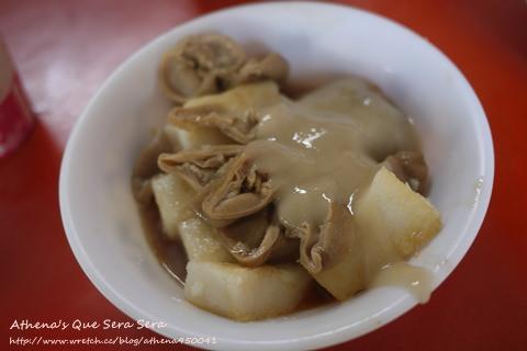 │雲林│北港食記。Day2-1:古早味的煎盤粿+傳統小吃