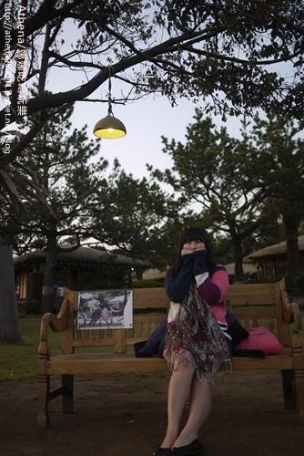 韓國 ▌濟州島自由行 : Seaes Hotel(씨에스호텔) / 韓劇秘密花園시크릿가든拍攝地點
