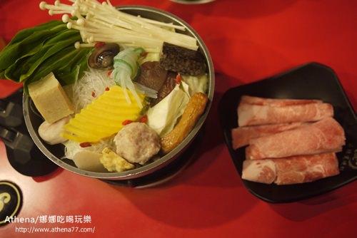 │食記│新北市。蘆洲區:三蘆特輯。小火鍋也可以吃很飽-老先覺麻辣窯燒鍋♥