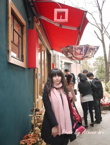 韓國 ▌首爾自由行 : 漫步在北村與三清洞(下)  #2011首爾旅行(7)