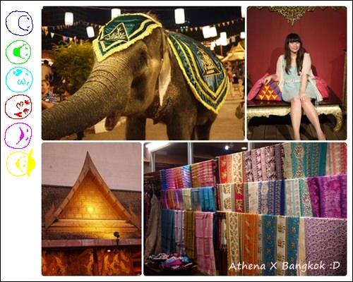 泰國 ▌暹邏天使劇場 Siam Niramit 帶你迅速了解泰國歷史文化 推