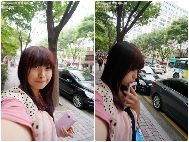 韓國 ▌京畿道景點/韓國咖啡街推薦:亭子咖啡街분당정자동카페거리 ♥ 隨手拍